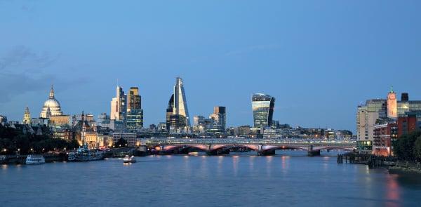 Un innesto di qualità a ogni scala nel tessuto urbano di Londra