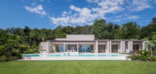 Villa monofamiliare firmata Rubner Haus | THE PLAN