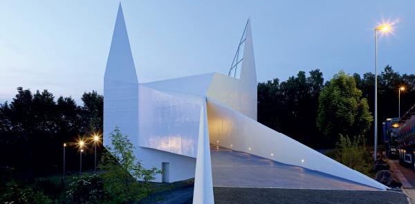 Cappella sull'Autostrada del Siegerland