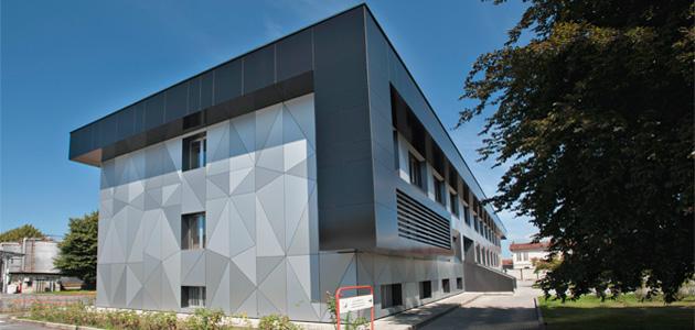 Arpa Industriale Headquarters