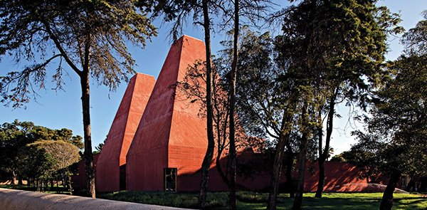 """""""Casa Das Histórias"""", Paula Rego Museum"""