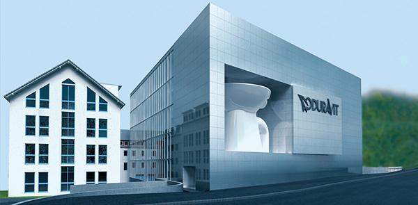 Duravit Design Centre