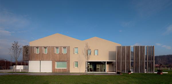 Biocasa_82 - Residenza privata