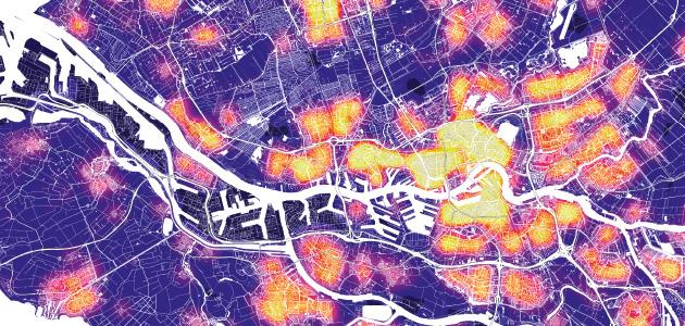 Rotterdam MAPPING