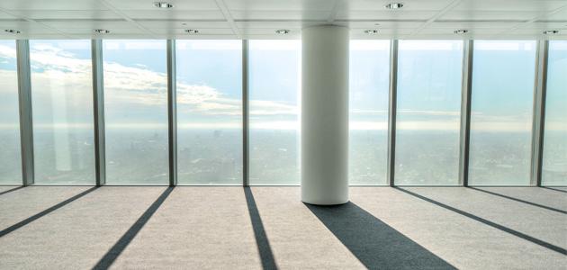 """Torre Allianz Un """"infinito"""" grattacielo vetrato"""
