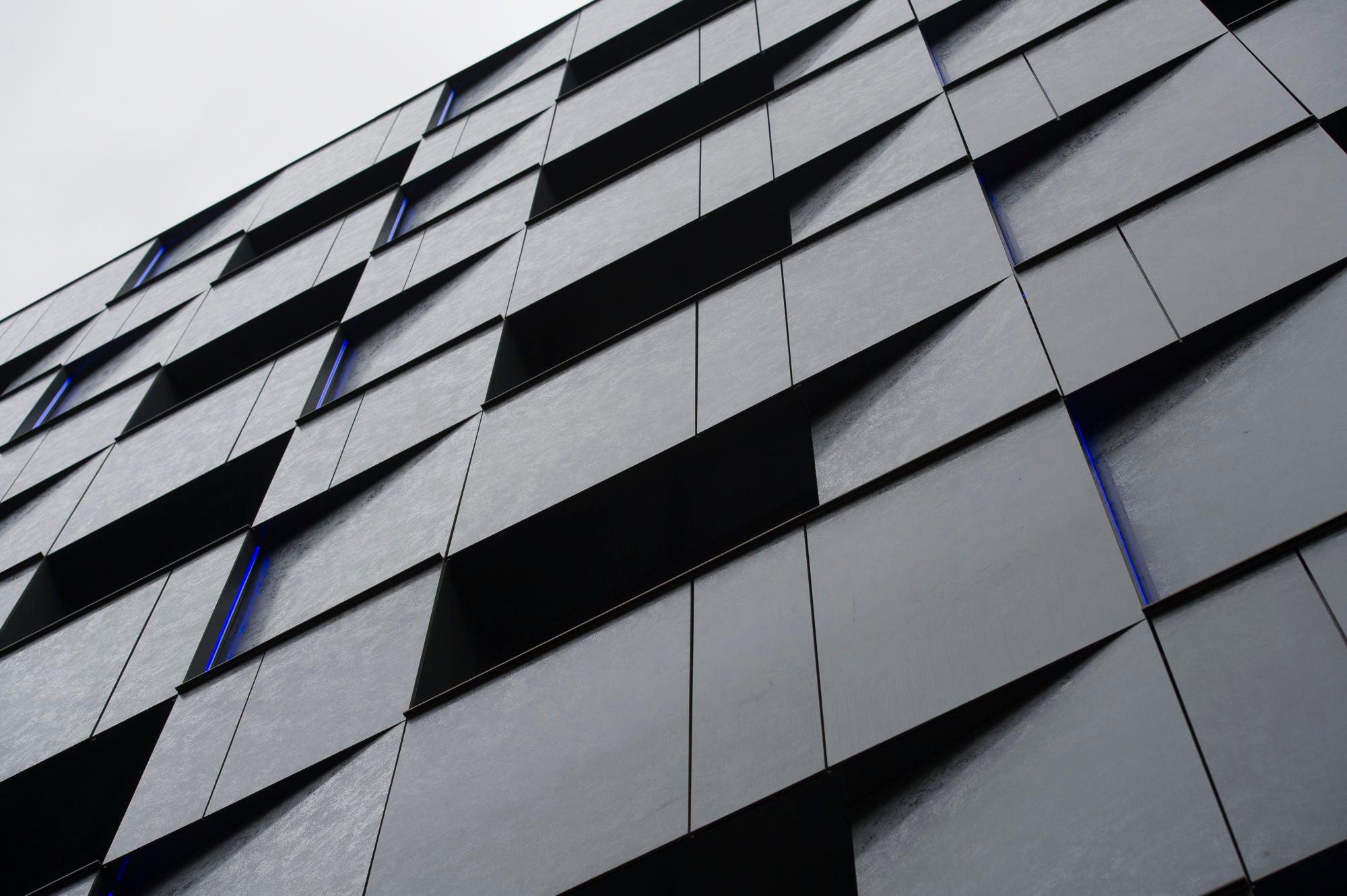 La facciata ventilata ed i suoi vantaggi: ciclo di webinar con Trespa