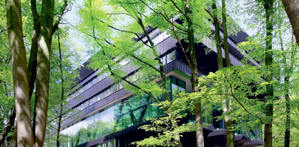 Rehabilitation Centre Groot Klimmendaal