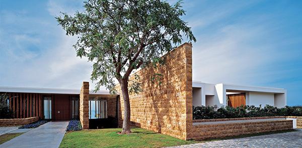 Sukkar Family House