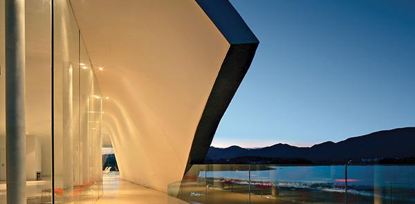 Architetti emergenti in Cina