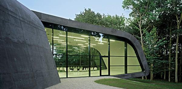 Ampliamento del Museo Ordrupgaard