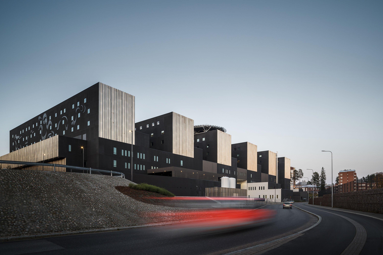Hospital Nova, l'ospedale del futuro che pensa fuori dagli schemi