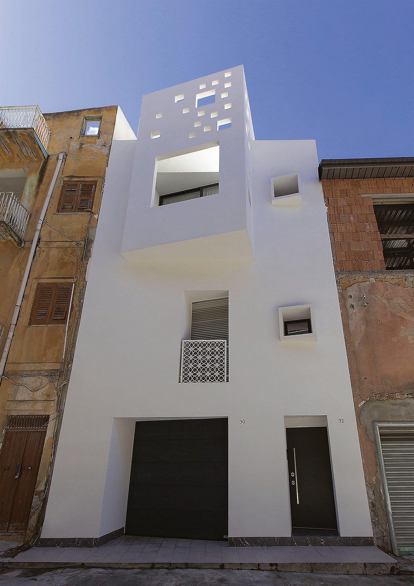 Casa Farace: quality and expressivity
