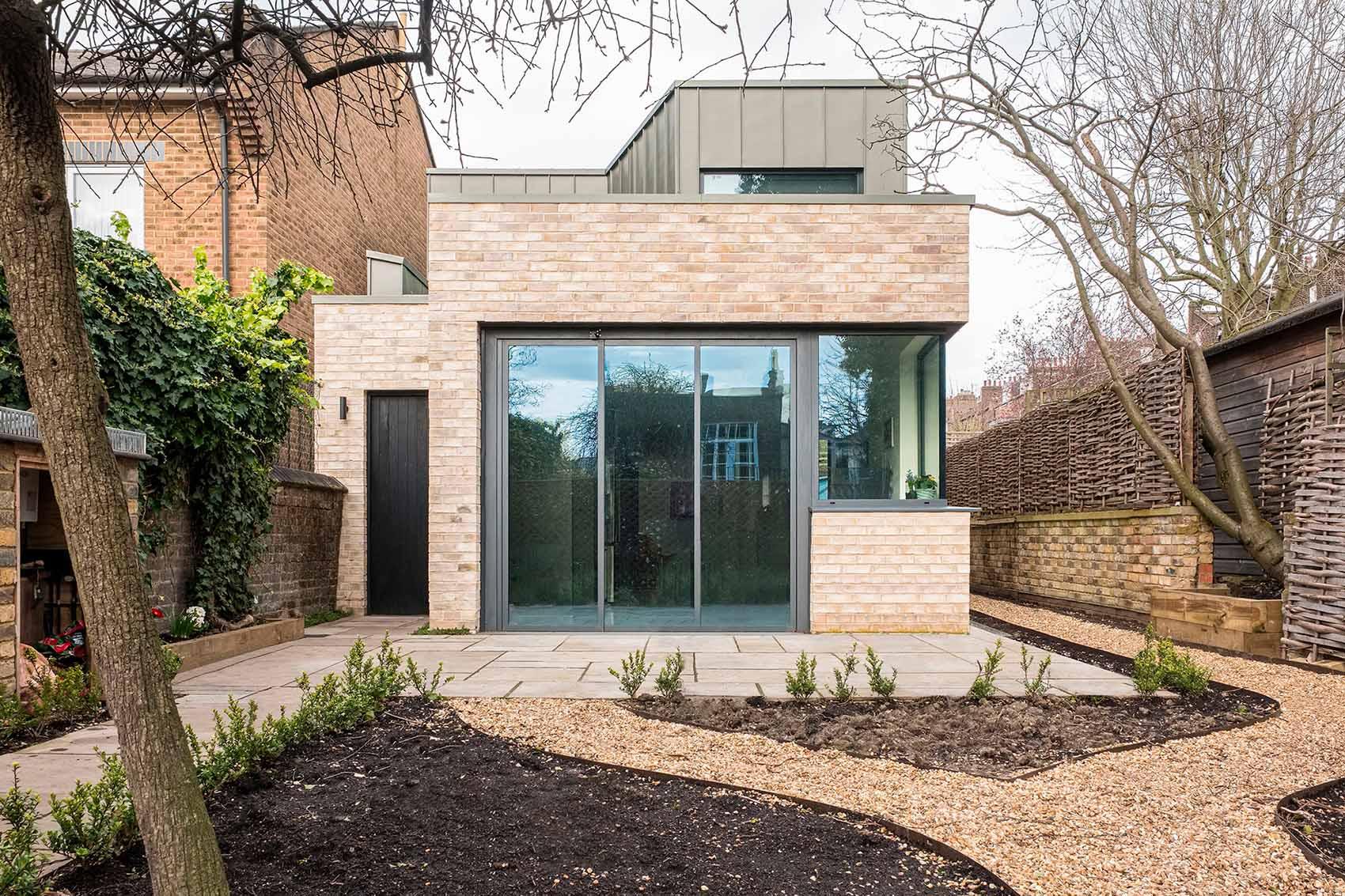 Hidden House: a hidden contemporary gem