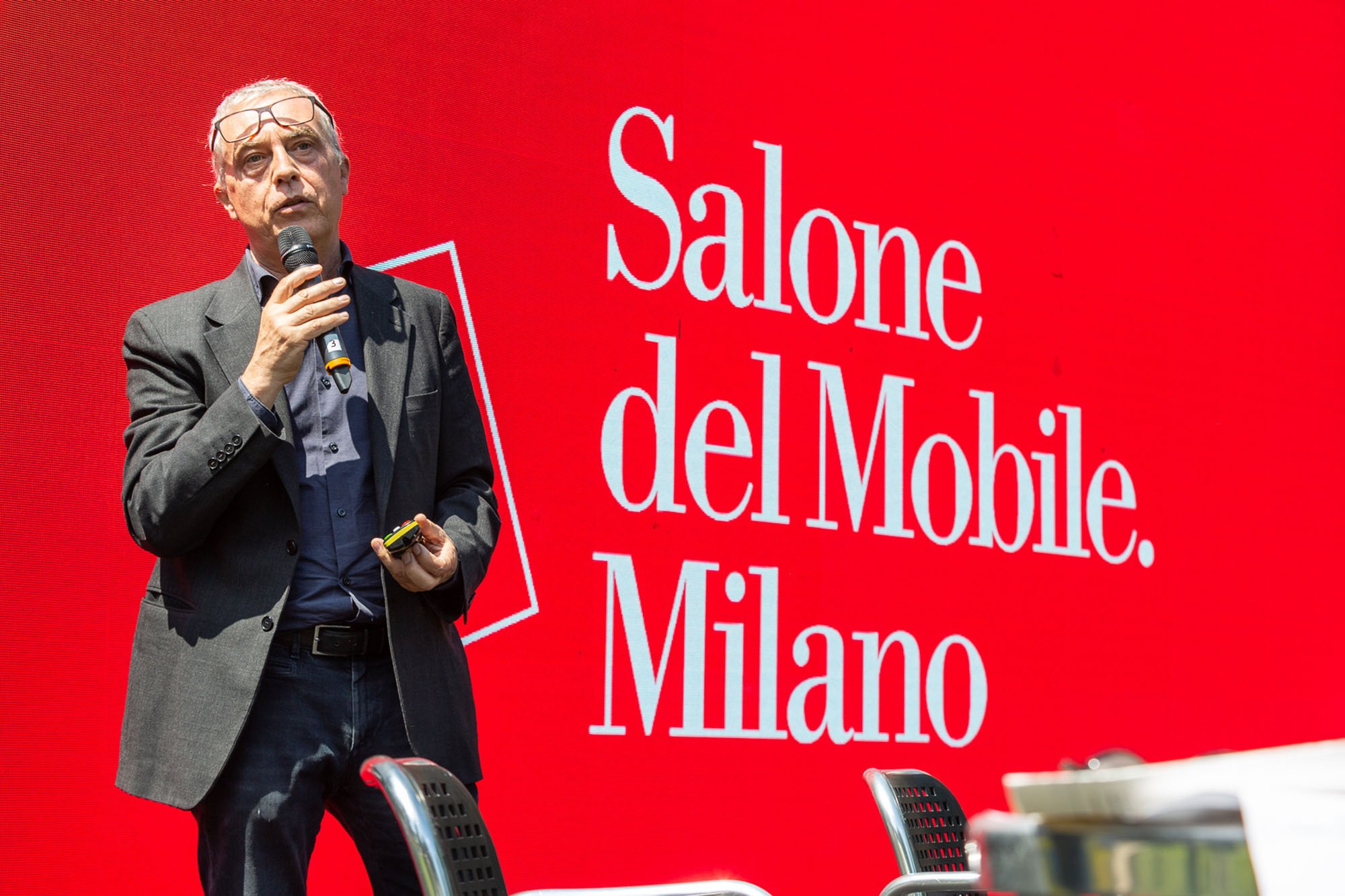 """Il Salone del Mobile.Milano diventa """"supersalone"""" e riapre a settembre"""