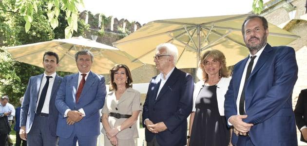 Inaugurato Arcipelago Italia alla 16. Biennale di Architettura