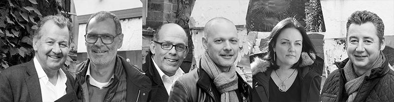 Behnisch Architekten | The Plan
