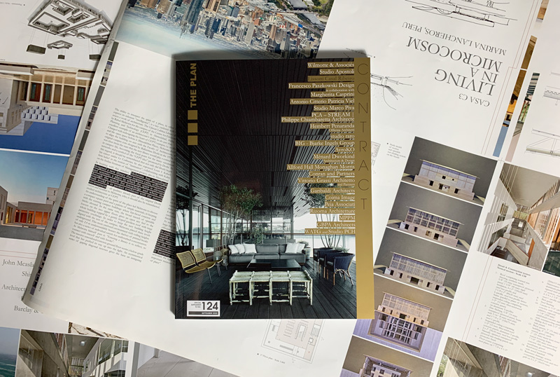 CONTRACT. Interior e design industriale,Ho.Re.Ca, yacht lusso