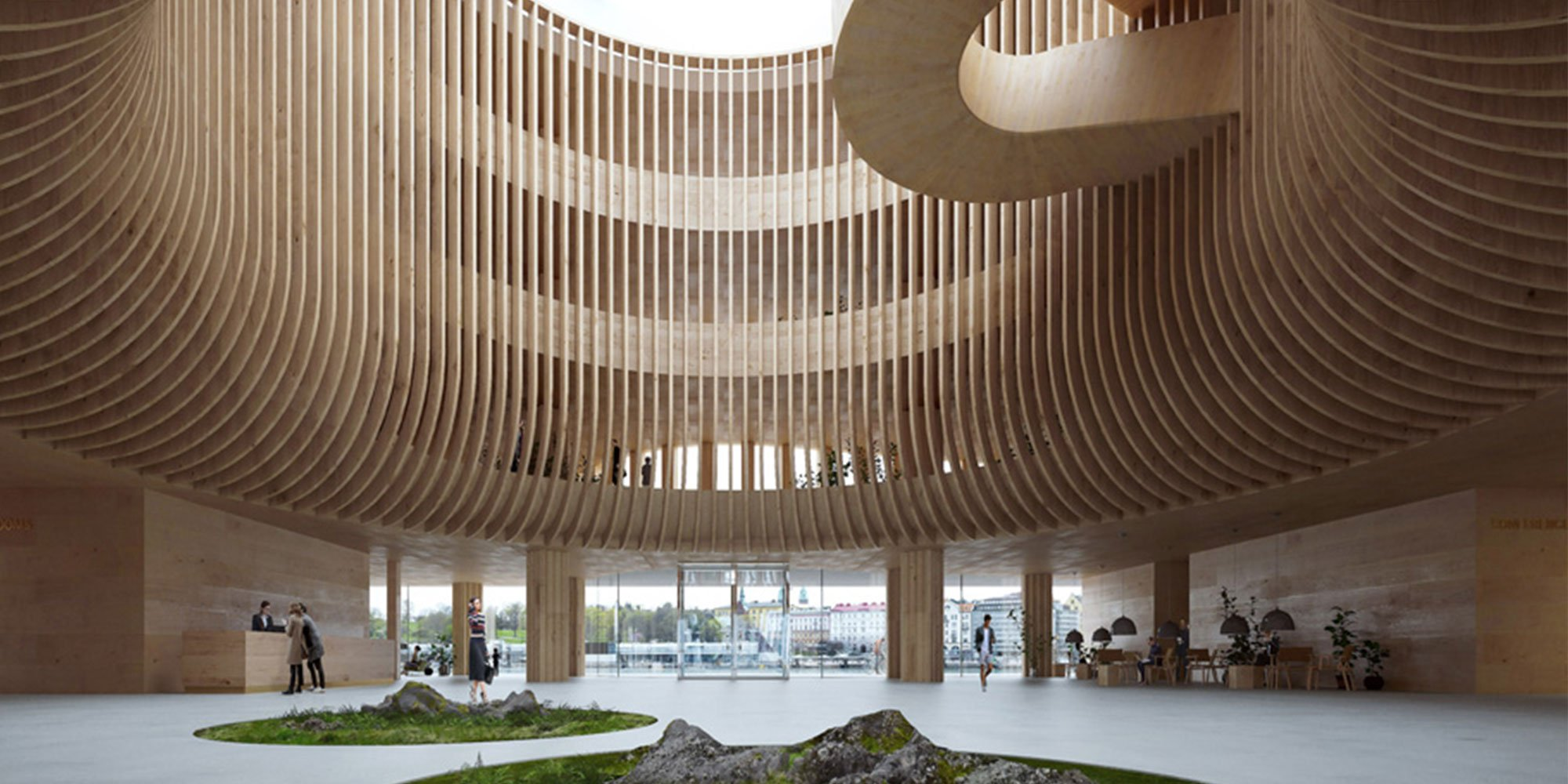 L'architettura Contemporanea e le donne, sensibilità e innovazione.