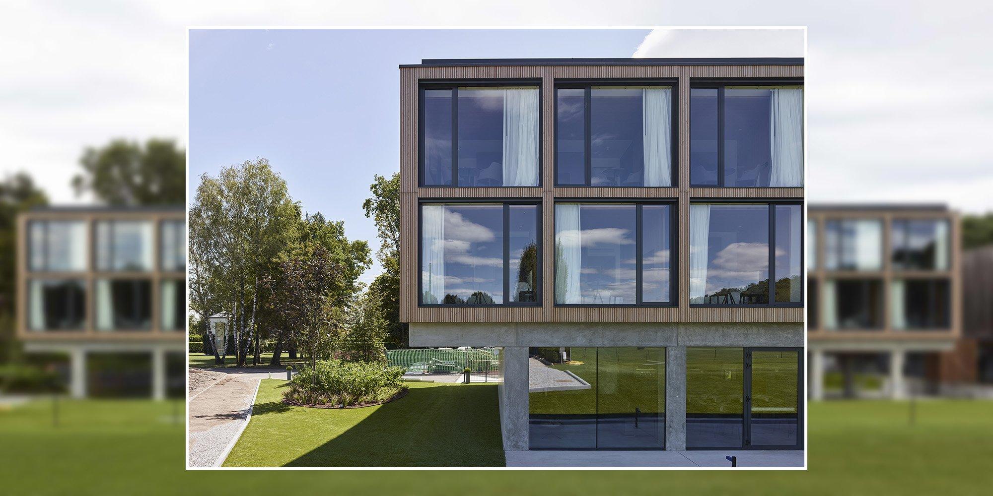 Inter Gets An Innovative New Club House Coima Image