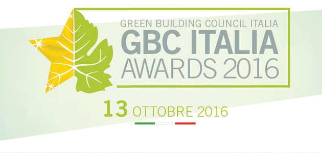 Svelati i vincitori dei GBC Italia Awards