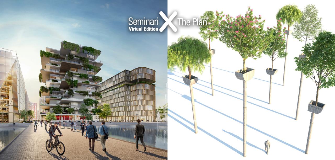 Progettare e sviluppare città sostenibili e resilienti