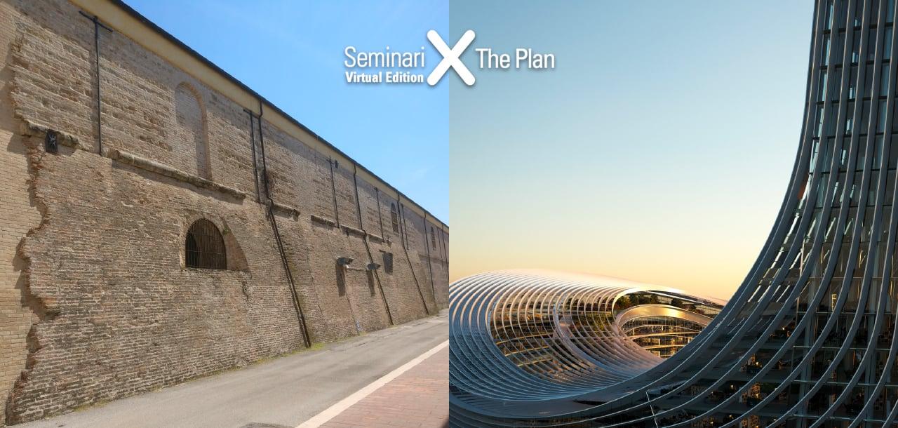 L'architettura che verrà: 7 appuntamenti virtuali