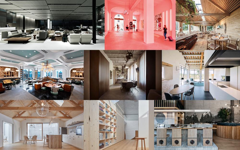 Best Interior The Plan 2020 Web Edition