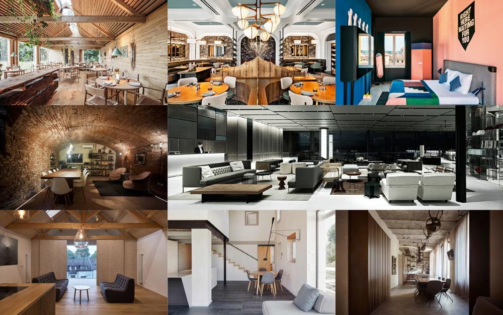 Best Interior The Plan 2020 - web edition
