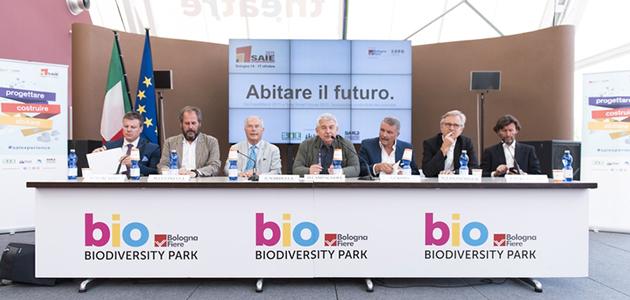 ABITARE IL FUTURO - Da Expo Milano a Saie Smart House 2015