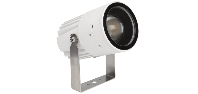 Iris67, proiettore orientabile per esterni