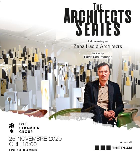 The Architects Series: A Documentary on Zaha Hadid Architects