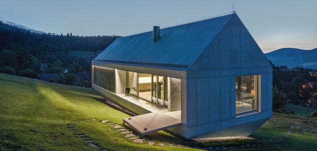 Villa privata the Ark