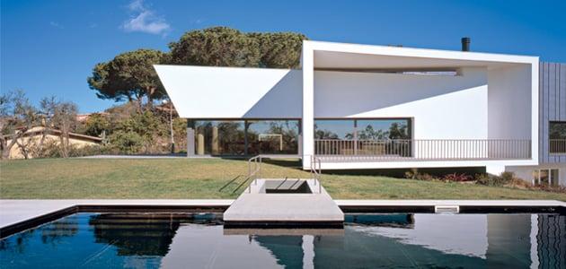 Villa Rosa_Sketch House