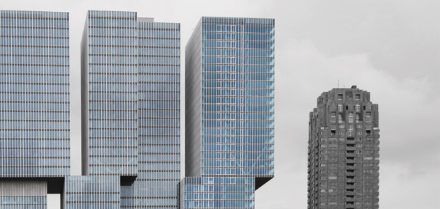 Manifesto L'Architettura in 10 punti