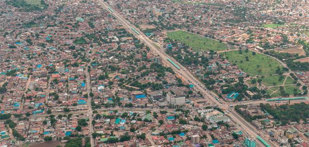Un nuovo capitolo nella trasformazione di Dar es Salaam