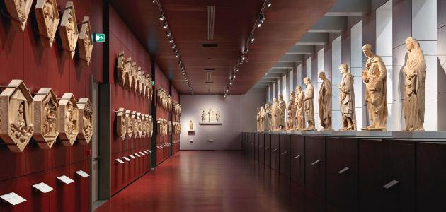 Ampliamento del Museo  dell'Opera del Duomo