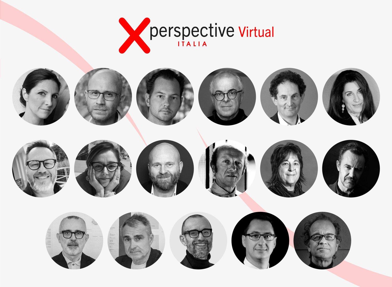 Perspective Virtual Italia, al via la prima delle 4 edizioni 2021