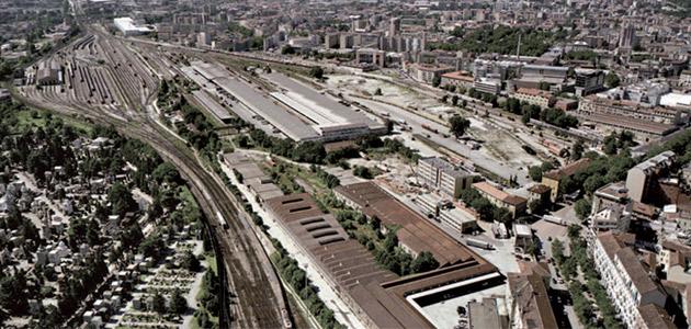 Reforming Urban Voids