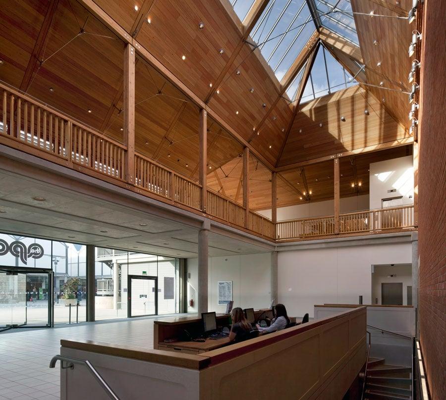 Hopkins Architects |