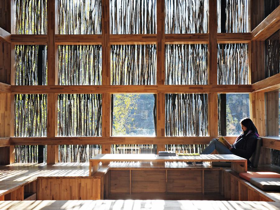 Li Xiaodong Atelier |