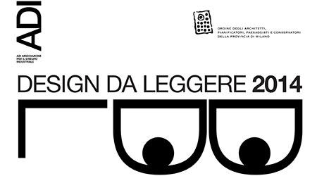 """ADI Design da leggere: """"Il design degli architetti dopo la stagione dei maestri"""""""