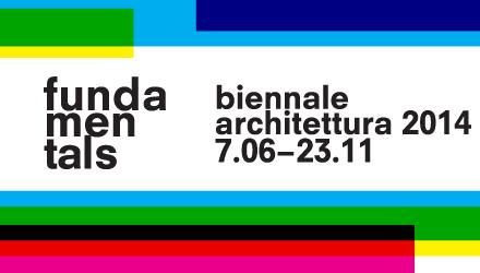 14. Mostra Internazionale di Architettura