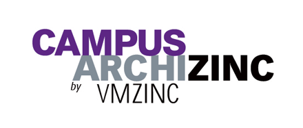 III Edizione del Campus Archizinc by VMZinc