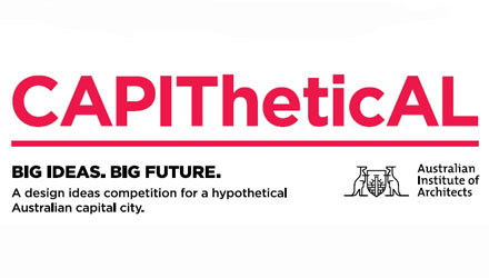Australia launches hypothetical international design competition for new capital city