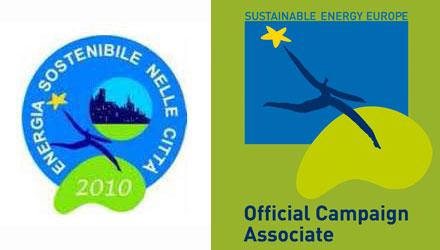 """Concorso nazionale """"Energia sostenibile nelle città"""""""