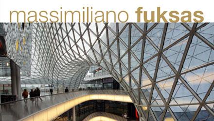Lectio magistralis di Massimiliano Fuksas al XfafX Festival di Ferrara