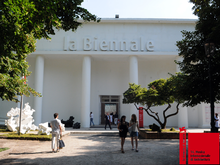 La Biennale di Venezia - 14. Mostra Internazionale di Architettura: Fundamentals
