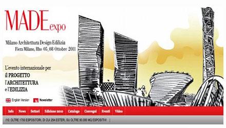 Made Expo: torna il forum della tecnica delle costruzioni
