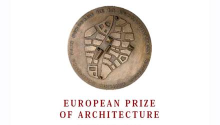 Premio europeo d'architettura Philippe Rotthier 2011