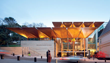 World Architecture Festival awards 2014: Open for entries